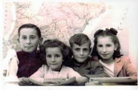Familia Somos 10 Un blog familiar para compartir