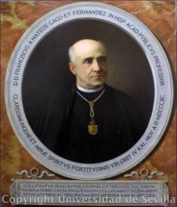 Francisco Mateos Gago