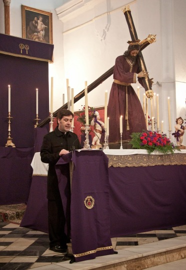Pregón Semana Santa 07