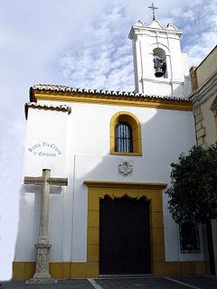 Parroquia de San Lázaro