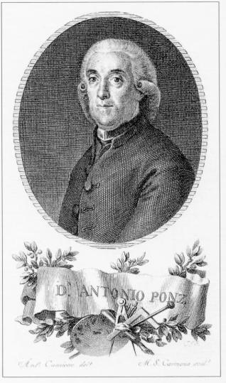 Antonio Ponz