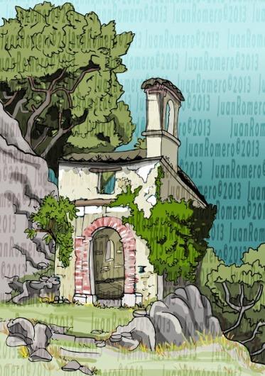 Ermita del calvario copy