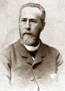 José Mac Pherson