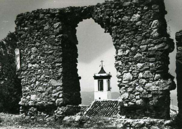 benaocaz, 1968