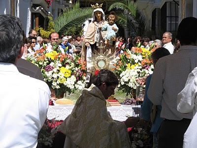 Corpus Cristi Grazalema 03