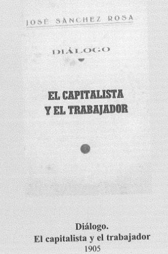 DIALOGOS EL CAPITALISTA