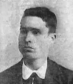 Jose Sanchez Rosa joven