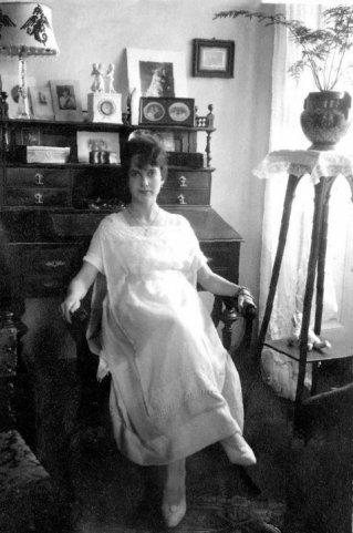 La abuelita Amidea Jimenez-Laiglesia, condesa de la Salceda - copia