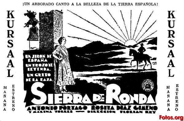 1933.-REY-Florian-1933-Sierra-de-Ronda-1