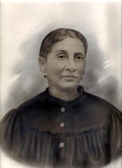 Teresa Mateos Rincón