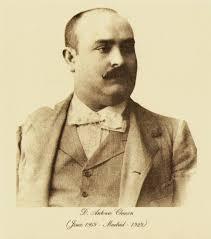 ANTONIO CHACÓN