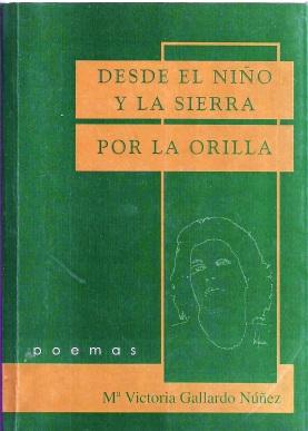 LIBRO DESDE EL NIÑO Y LA SIERRA