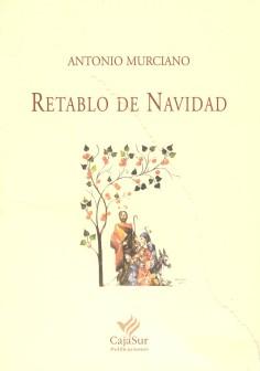 RETABLO DE NAVIDAD