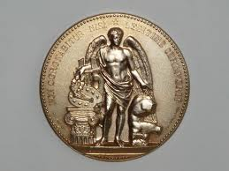 medalla honor san fernando